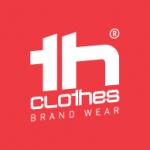 spauda ant tekstilės Spauda ant tekstilės logo THC 150x150