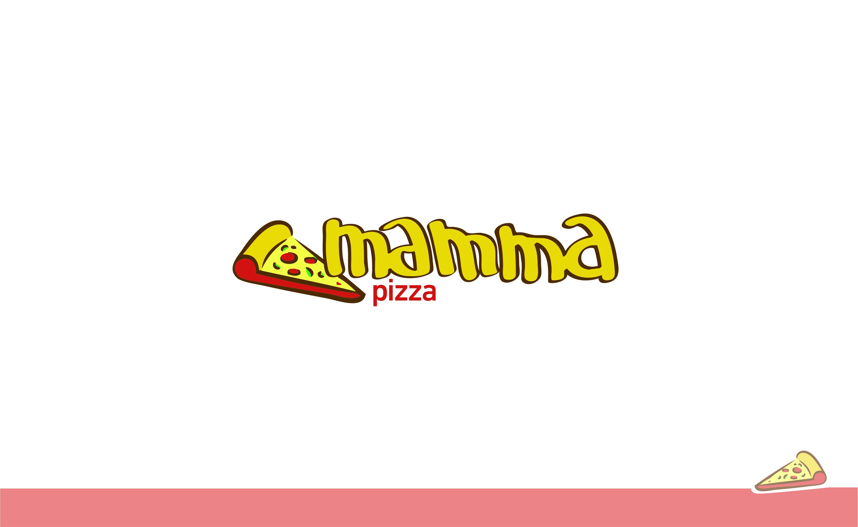 Mamma pizza mammapizza
